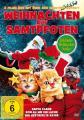 Weihnachten Auf Samtpfoten (3 Filme-Edition) - (DV