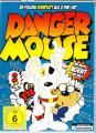Danger Mouse - (DVD)